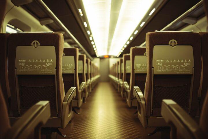 【週末】遠距離恋愛の新幹線移動で疲れない3つの方法【社会人向け】